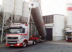 Bernhard Liesen GmbH & Co. KG - deutschlandweit für Sie tätig